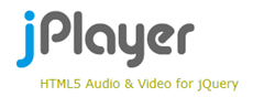 jPlayer site