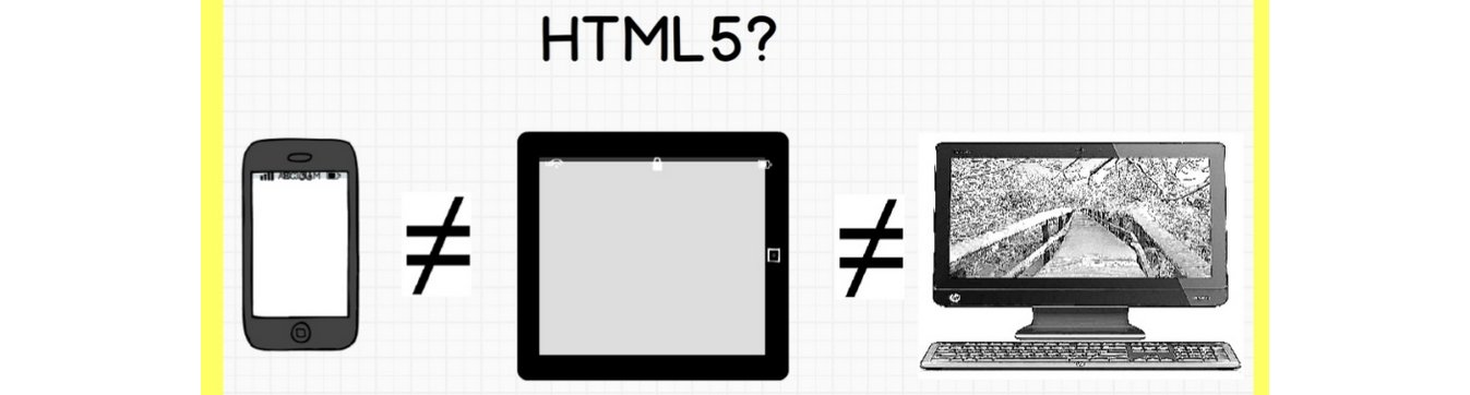 HTML5 from the trenches