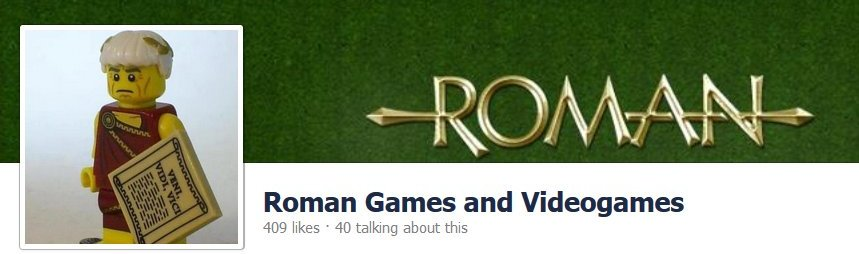 Romans and videogames