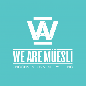 We Are Muesli - Unconventional Storytelling