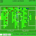 Football Drama match