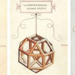 Da Vinci Platonic Solids