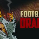 Football Drama Banner