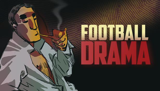 Football Drama old capsule
